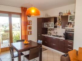 sea sun sand apartment, Quartu Sant'Elena
