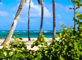 Secret paradise room 2, near to the beach., Punta Cana