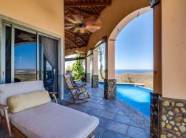 Rancho Santana: Casa Ultimo Tango, Rivas