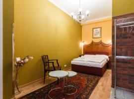 Deluxe Apartments Smichov, Prague