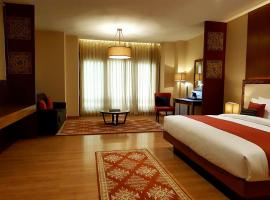 Norkhil Boutique Hotel & Spa, Thimphu