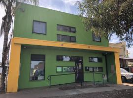 Astra Backpackers, Mildura