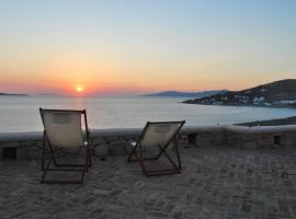 Aleomandra, Agios Ioannis Mykonos