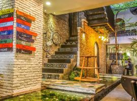 Prei Nokor Hostel, Ho Chi Minh