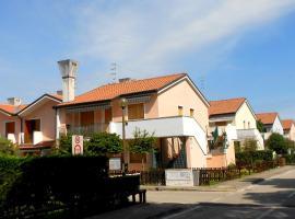 Villa Caprera, Rosolina Mare