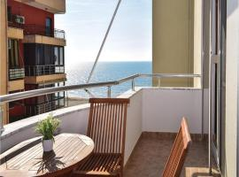 One-Bedroom Apartment in Durres, Durrës