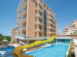 Two-Bedroom Apartment in Vlore, Vlorë