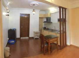 Patan heaven's home, Bāneswar