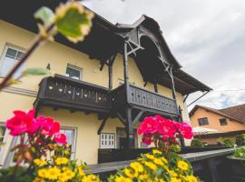 Slovenian House Vida, Ljubljana