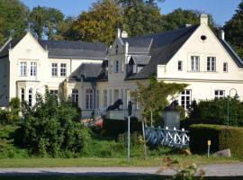 FerienGut Dalwitz Gutshaus