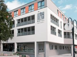B&F Hotel am Neumarkt