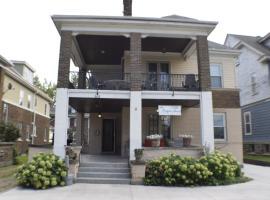 Niagara House (615), Niagara Falls
