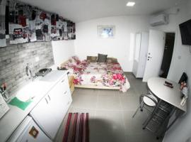 The Rosen's studio Place, Ejlat
