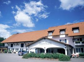 Hotel-Restaurant Untere Mühle