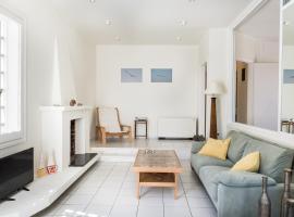Kalamaki Apartment, Kato Galatas