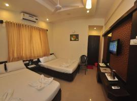Royal Indu Hotel, Gour