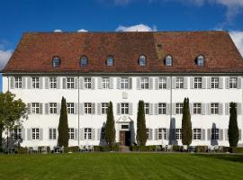 Klosterhotel Kreuz, Mariastein