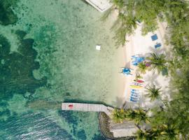 Thatch Caye Resort a Muy'Ono Resort, Hopkins