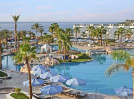 Hilton Sharm Waterfalls Resort, Szarm el-Szejk