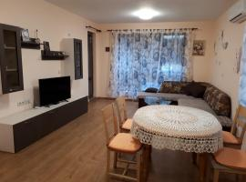 Bratsigovo Apartment, Burgas City