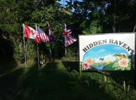 Hidden Haven, Unitedville