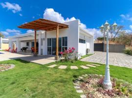 Casa Paraiso, San Juan del Sur