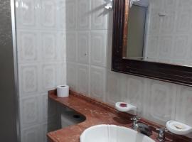 habitaciones centro historico las botas, Cartagena de Indias