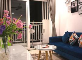 Vũng Tàu Melody - Ocean View Apartment, Vung Tau