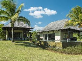 Villa Alicia by Oazure, Bel Ombre