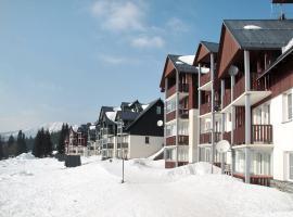 Appartementanlage 130W, Витковице