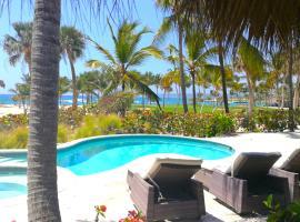 Villa Oceanfront Cap Cana, Punta Cana