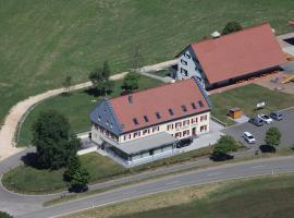Berg Gasthof Witthoh