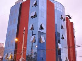 Platinium Hotel, Tacna