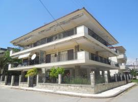 Sunshine Apartment, Paralia Dionysiou