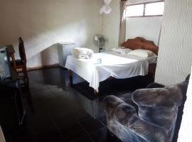 Copper Lodge, Luanshya