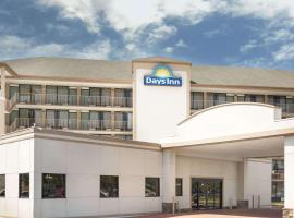 Days Inn by Wyndham Columbus-North Fort Benning, Columbus