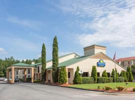 Days Inn & Suites by Wyndham Norcross, Norcross