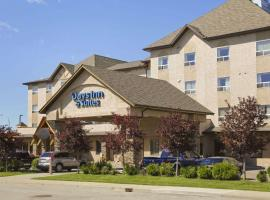 Days Inn & Suites by Wyndham West Edmonton, Edmonton