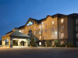 Days Inn by Wyndham Medicine Hat, Medicine Hat
