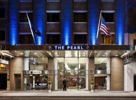 The Pearl Hotel, Нью-Йорк