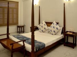 IVY - Luxurious Villa, Lucknow