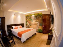 Laverne Hotel, Ho Chi Minh