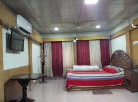 World Vew Resort, Sreemangal, Sreemangal