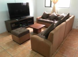 Patrick´s Apartment,Quito, Quito
