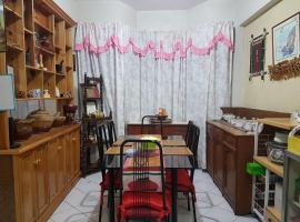 Your Home in the City of Pines, La Trinidad