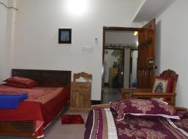 Pl Guest House Sreemangal, Sreemangal