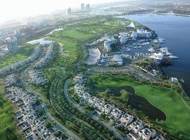 Dubai Creek Club Villas, Dubai