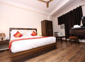 Sinon Hotel, New Delhi