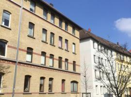 Braunschweig City nahes Apartment