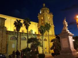 """Casa Turismo """"Madonna del Paradiso"""", Mazara del Vallo"""